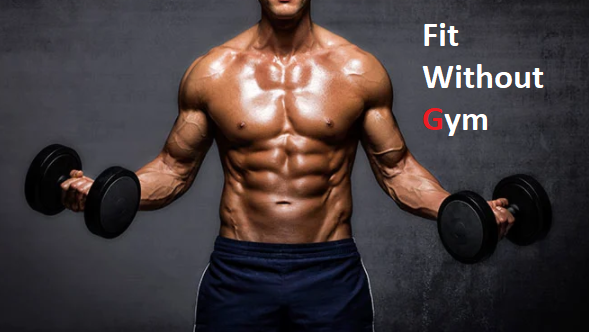 fit without gym
